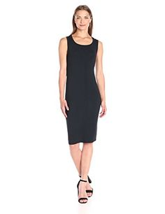 Threads 4 Thought Womens Kai Dress Black Small *** Read more  at the image link.
