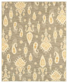 Shaw Living Area Rug, Neo Abstracts 17500 San Gabriel Grey 2'6