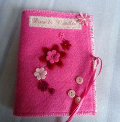 lovely needle case