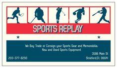 Sports Replay, LLC