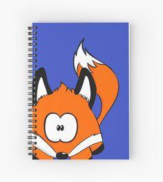 «Little Fox» de Natasha Marquez Atrio