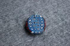 Polymer Clay Jewels, Esger: artistic dabblings. - Blog #polymerclay #jewelery #handmade
