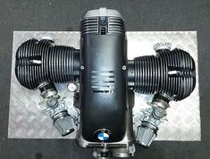 Your Boxer, Your Way. Upgrade and Custom parts for BMW R Series Motorcycles. BMW airhead starter cover for cafe racers, bobbers and trackers. Bmw Cafe Racer, Cafe Racers, Moto Cafe, Cafe Bike, R65, R1200r, Bmw Scrambler, Bmw Boxer, Custom Bmw