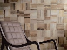 Porcelain stoneware wall tiles with wood effect URBAN_WOOD Urban_Wood Collection by Ceramica Fioranese
