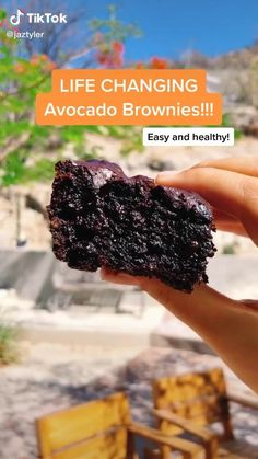 Healthy Deserts, Healthy Sweets, Healthy Dessert Recipes, Healthy Baking, Vegan Desserts, Healthy Snacks, Fun Baking Recipes, Cooking Recipes, Memorial Day Foods