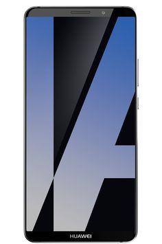 Smartphone Huawei MATE 10 PRO NOIR pas cher prix Smartphone Darty 799.00 €