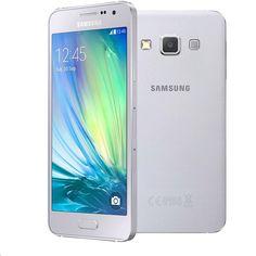 Samsung Galaxy A3 Firmware-Update [A300FUXXU1CPG2] [DDX] [6.0.1]