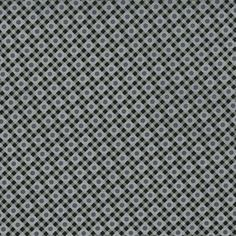 Amy Barickman - Vintage Made Modern - Chain Stitch in Gray