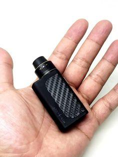Mini Volt by Council of Vapor | Compact 40w Box Mod