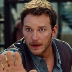 "The Hero Of ""Jurassic World"" Is Not Chris Pratt, But The Man…"
