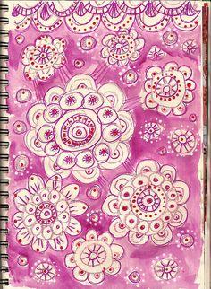 Doodle 22 by kraai65, via Flickr