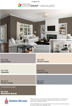 Brainstorm Bronze Paint Colors For Home Dining Room Exterior