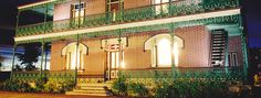Are you afraid of the dark? If seeking out things that go 'bump' in the night is your idea of fun, why not stop in at Australia's most haunted house, Monte Cristo Homestead in Junee, NSW.
