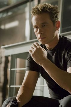 Connor Trinneer as Michael Kenmore in Stargate Atlantis Enterprise Nx 01, Star Trek Enterprise, Connor Trinneer, Stand Down, Stargate Atlantis, Secret Obsession, Comebacks, Sci Fi, Life