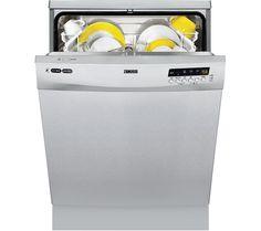 ZDF14011XA Full-size Dishwasher - Stainless Steel