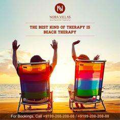 #beach #therapy #noravillas #noraspiritualvilla #travelideas #vacation #holiday #news #deals #india #luxury #hotel #travel #premium #destination #goa #condenast #traveller #villas #villa #russia #russian #iloveyoga #roomwithaview #exclusiveluxury #goacalling www.noravillas.com #2016