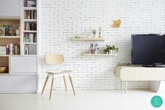 Scandinivian Living room