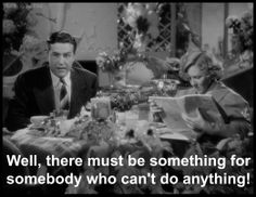 Easy Living: Jean Arthur and Ray Milland Classic Movie Quotes, Famous Movie Quotes, Famous Movies, Film Quotes, Old Movies, Classic Movies, Hollywood Scenes, Old Hollywood Movies, Classic Hollywood