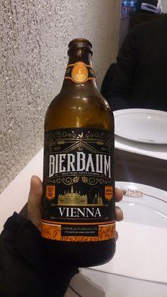 bierbaum vienna -  vienna lager