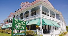 Chalfonte Hotel & Cape May National Golf Club, NJ   Historic Hotels of America