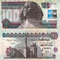 Les 7 Meilleures Images De Billets Egypte Billet De Banque