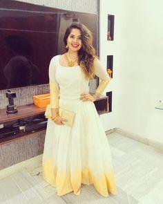 Bollywood Lehenga, Indian Lehenga, Saree Gown, Salwar Dress, Lehenga Skirt, Salwar Suits, Indian Long Frocks, Frocks And Gowns, Indian Gowns Dresses