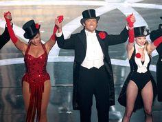 To Hugh Jackman- The Most Memorable Award Show Host
