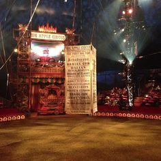 Circus for #christmas  #holidays #happyholidays #bigapplecircus #circus #oldschool #clowns #festive #clowningaround #bigtop #photooftheday #picoftheday #nyc #newyork #newyorkcity