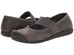 Keen Sienna MJ Leather - need these for comfy weekend running around shoes that aren't sneakers or flip flops!