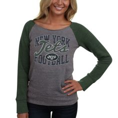 New York Jets Ladies Outerwear