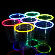 glow in the dark kids party | Cheap Glow In The Dark Party Supplies And…