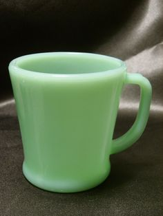 Fire King Coffee Mug