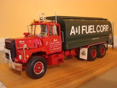 scale model mack dm truck | Copyright 2014 My Business. All rights reserved.