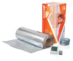 underfloor heating | under laminate heating | under wood heating kits www.theunderfloorheatingstore.com