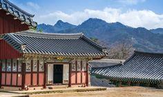 Retour sur mon immersion dans un temple coréen. Lors de mon voyage en Corée du Sud, j'ai passé 2 jours dans le temple Haeinsa via le programme Templestay.