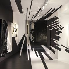 Zaha Hadid has curated and designed an exhibition at Galerie Gmurzynska Zurich that juxtaposes her own work with early twentieth-century Russian art pieces. Entitled Zaha Hadid and Suprematism, the show follows Hadid's continuing interest in the Russian avant-garde, first explored with her graduation project in 1976-77. See all our stories about Zaha Hadid Architects in our …