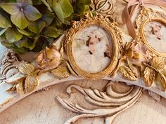 Handmade hanger with ornaments and portrets Decoupage Art, Ornaments Design, Modeling, Hanger, Clay, Handmade, Crafts, Arm Cast, Clays