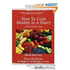 How to Cook Healthy in a Hurry: 50 Yummy, Low Fat Recipes You Can Make In 30 Minutes Wine Recipes, Low Carb Recipes, Healthy Recipes, Healthy Foods, Healthy Cooking, Healthy Eating, Cooking Food, Las Vegas, In A Hurry