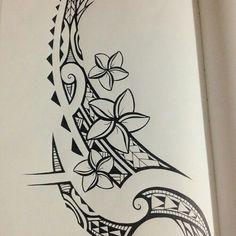simplicity tribal drawing