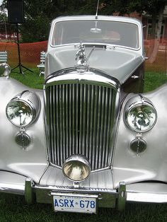 #Bentley