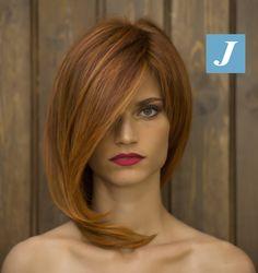 Inspiration _ Degradé Joelle #cdj #degradejoelle #tagliopuntearia #degradé #igers #shooting #musthave #hair #hairstyle #haircolour #longhair #ootd #hairfashion #madeinitaly #wellastudionyc