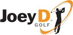 Joey D Golf Get in Shape