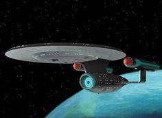 USS Enterprise NCC 1701 C                                                                                                                                                     More