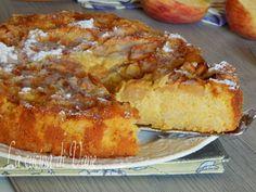 torta di riso e mele ricetta deliziosa