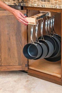 #homeideas #kitchencabinets #kitchenstorage