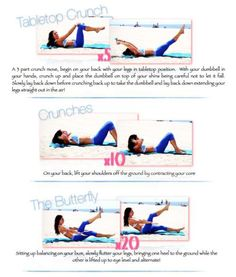 Abs!!!