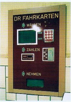 Bahnhof Zittau 1987