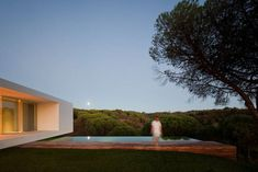 Minimalist House Design in Melides by Pedro Reis, PortugalDesignRulz21 May 2012The holiday house designed by Pedro Reis is located in Melides, on the southern Alentejo Coast, Grândola, Portugal. Designe... Architecture