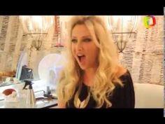 Deborah Blando - In Your Eyes (Acapella) (Terra TV 2014) (+playlist)