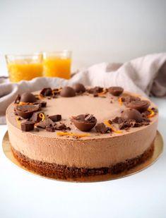 Tiramisu, Cheesecake, Baking, Ethnic Recipes, Desserts, Food, Tailgate Desserts, Deserts, Cheesecakes